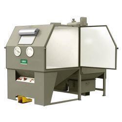 Blästerskåp - tryckblästring för industri - PULSAR III