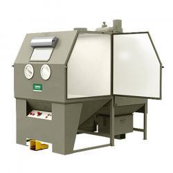 Blästerskåp - tryckblästring för industri - PULSAR VI