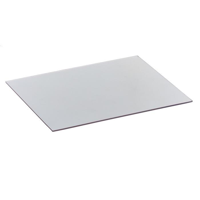Schneider SBE - Vitre avant - grande fenêtre de visualisation en verre - acétate ou verre