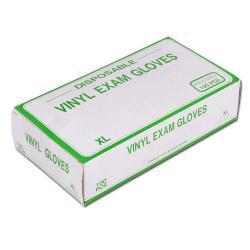 Vinylhandschuhe - dünn - zum Unterziehen - 100 Stück/Paket