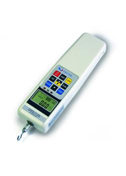 Force gauge - digital - max. Measuring range 2 to 500 N - Readability [d] 0.001 to 0.1 N