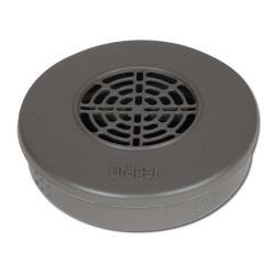 """Filterbox för Dräger """"X-PLORE"""" - EN 148-1"""