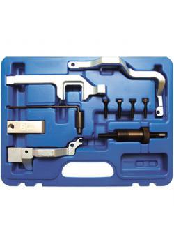 Motor-Einstellwerkzeugsatz - 10 tlg. - für Mini, Citroen und Peugeot