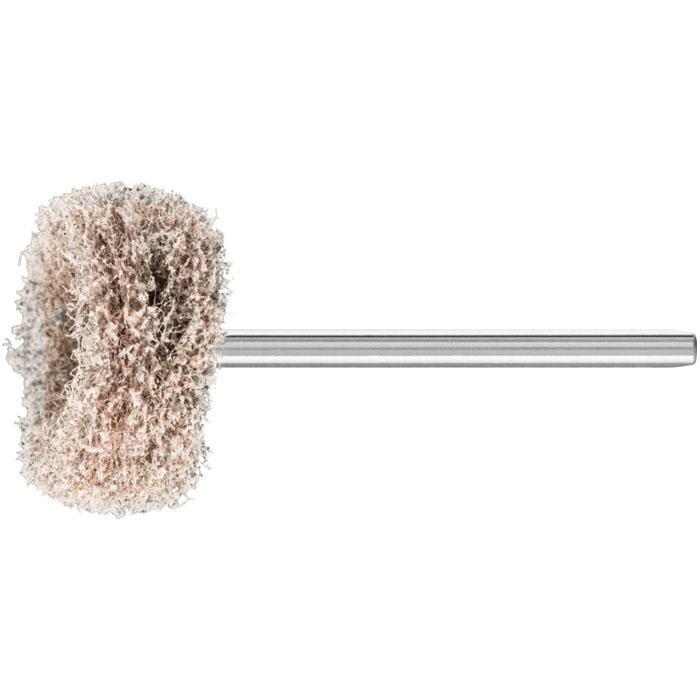 Schleifräder - PFERD POLINOX® - Schaft-Ø 3 mm - zur Konturbearbeitung