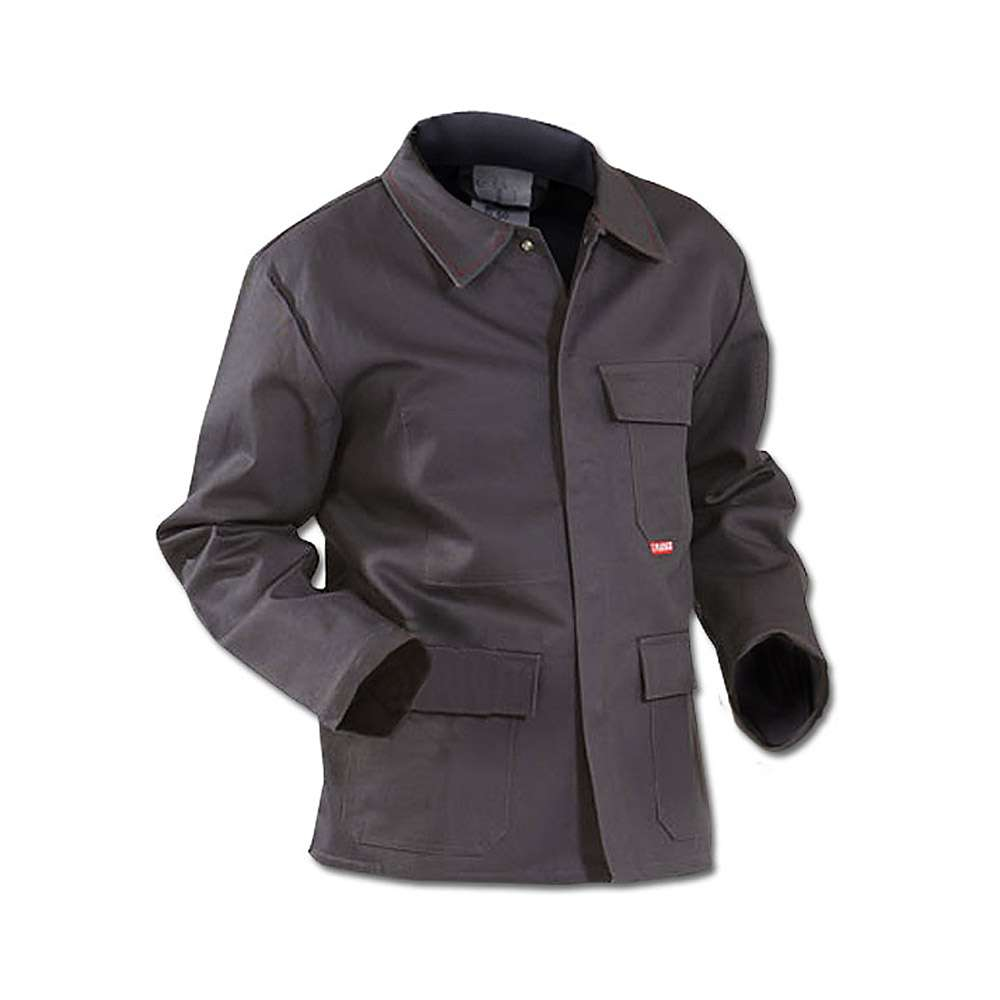 "Work Jacket ""di calore / Welding 400"" - 100% cotone - 400 g / m²"