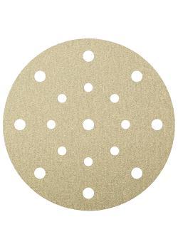 Schleifscheibe PS 33 BK - kletthaftend - Durchmesser 150 bis 225 mm - Korn 150 bis 400 - Preis per VE