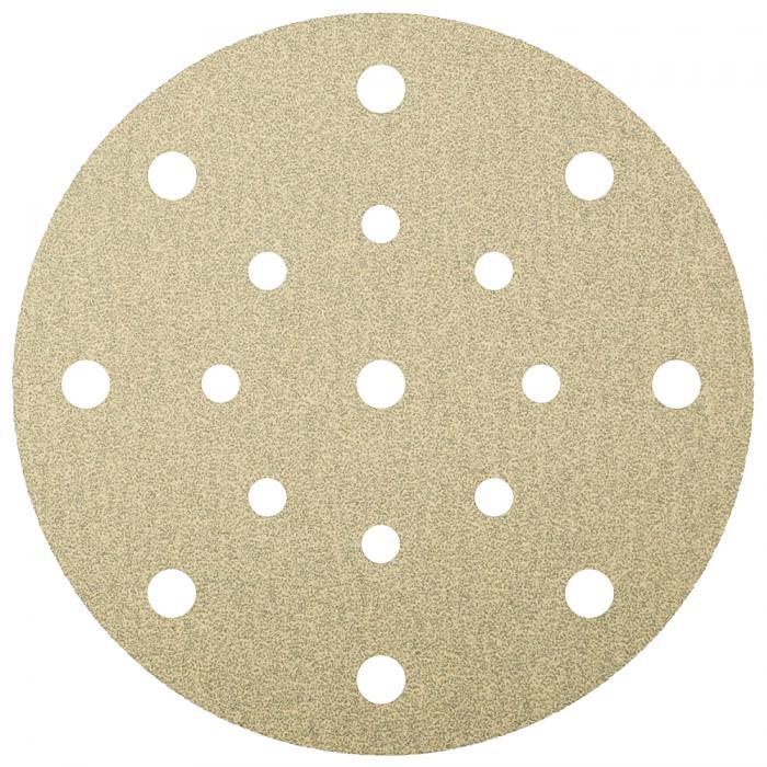 Schleifscheibe PS 33 CK - kletthaftend - Durchmesser 150 bis 225 mm - Korn 60 bis 120 - Preis per VE