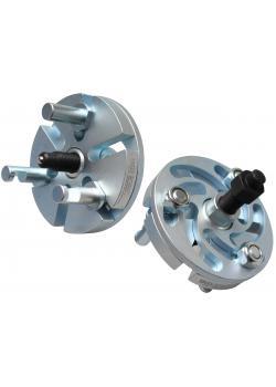 Universal-Abzieher - für Riemenscheiben & Nockenwellenräder