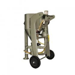 Blästertank - 40 l - typ SCW-1628 ZE