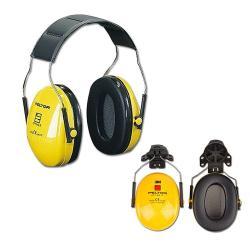 PELTOR - hörselskyddskåpa H510 - för låga bullernivåer