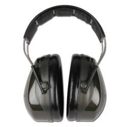 PELTOR - hörselskyddskåpa H520 - för höga bullernivåer