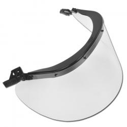Uvex Face Shield - for hjelm montering