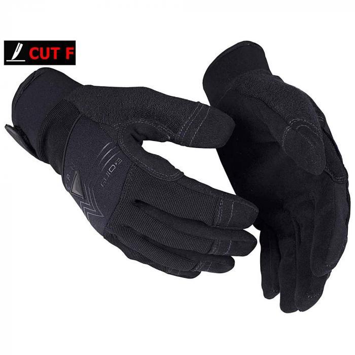 Schutzhandschuhe 6202 CPN (Guide) - Synthetikleder - Größe 06 bis 13 - Preis per Paar