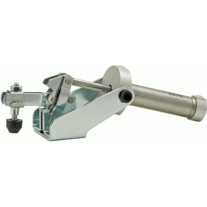 Verktikalspännare - pneumatisk - förzinkat och passiverat stål