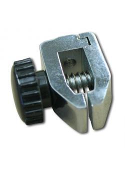 Essee - pieniä clip - max. Load 500 N - kierre M 6 - pack of 2