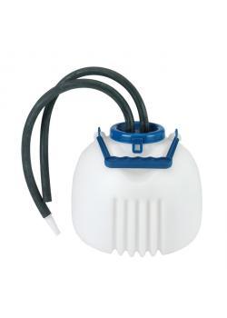 Quartermilker SHOOF - Capacity approx. 8 l