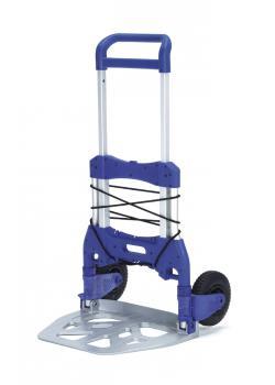 Package Roller - load capacity 250 kg - hinged