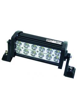 LED-Arbeitsscheinwerfer - 36 W (12 x 3 W) - Schutzklasse  IP65