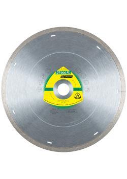 Diamanttrennscheibe DT 900 FL - Durchmesser 115 bis 230 mm - Bohrung 22,23 mm - gesintert