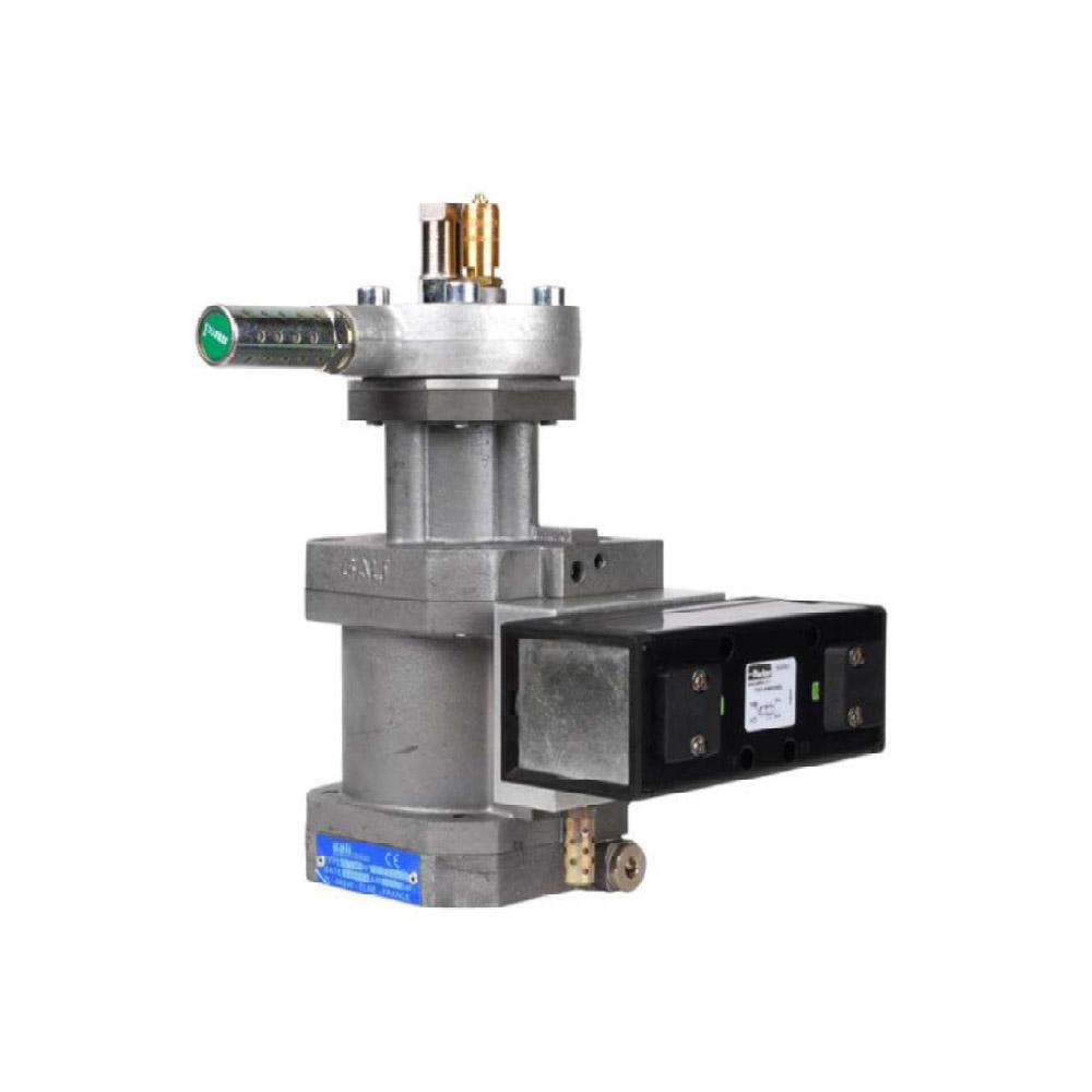 Boosters RV - pour une augmentation de la pression - à 30 bar - pneumatique