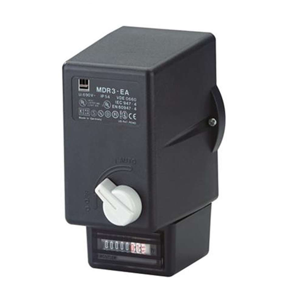 Schneider EH 2 to 5 - replacement hood - for pressure switch