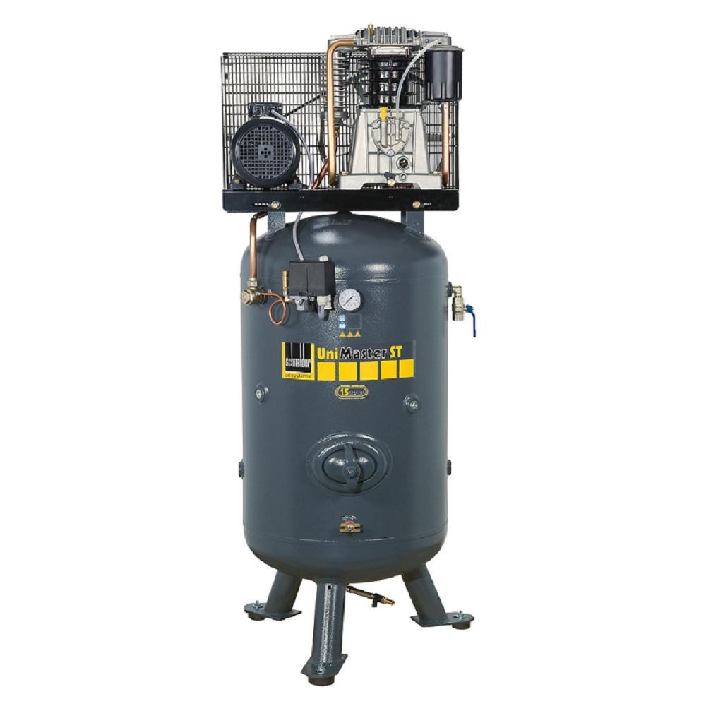 Schneider UNM STS - Kolbenkompressor - ohne Kältetrockner