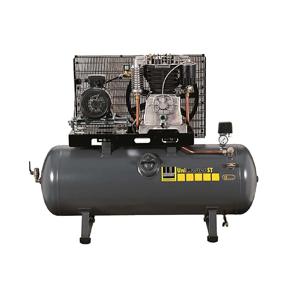Schneider UML STL C - Kompressor - mit vormontiertem Sterndreieckschalter