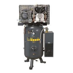 Schneider UNM STS XDKC - Kompressor - mit Kätetrockner und vormontiertem Sterndreieckschalter