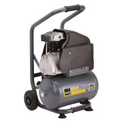 Schneider Kompressor CPM 210-8-10 W - CompactMaster - 8 bar - 200 l/min - für die Baustelle