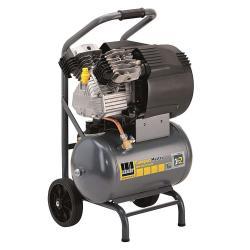 Schneider Kompressor CPM 360-10-20 W - CompactMaster - 10 bar - 355 l/min - für die Baustelle