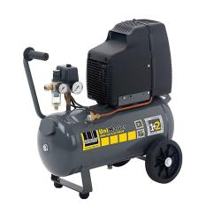 Schneider Kompressor UNM 210-8-25 WXOF - UniMaster - 8 bar - 210 l/min - der Einsteiger