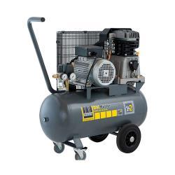 Schneider Kompressor UNM 410-10-50 W - UniMaster - 10 bar - 285 l/min - für häufigen Einsatz