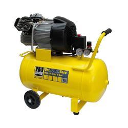 Schneider Kompressor UNM 350-10-50 W Base - UniMaster - 10 bar - 340 l/min - für häufigen Einsatz