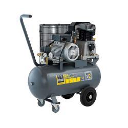 Schneider Kompressor UNM 410-10-50 D - UniMaster - 10 bar - 410 l/min - für universellen Einsatz