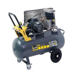 Schneider Kompressor UNM 510-10-90 DX - UniMaster - 10 bar - 510 l/min - das Kraftpaket
