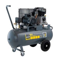 Schneider Kompressor UNM 510-10-90 D - UniMaster - 10 bar - 510 l/min - das Kraftpaket