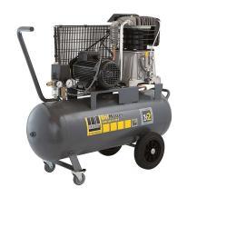 Schneider Kompressor UNM 660-10-90 D - UniMaster - 10 bar - 660 l/min - der Profi