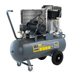 Schneider Kompressor UNM 580-15-90 D - UniMaster - 15 bar - 580 l/min - das Kraftpaket