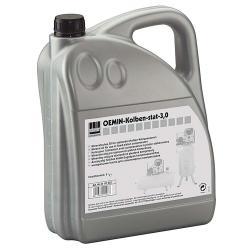 Schneider OEMIN Butt stat 3,0 - olja - för stationära kolvkompressorer