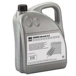Schneider OEMIN skruv stat 5,0 - olja - för skruvkompressorer