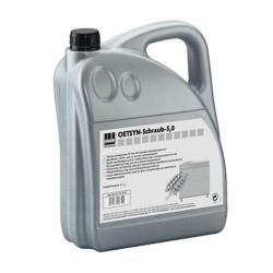 Schneider OETSYN skruv stat 5,0 - olja - för skruvkompressorer