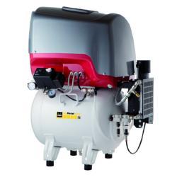 Compresseur à piston UNM 240-8-40 WXSM Clean - capacité d'aspiration 240 l / min. - capacité de remplissage 152 l / min\n
