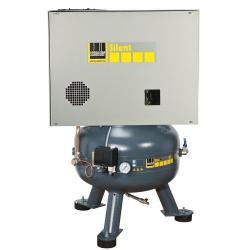 Schneider UNM STS 660-10-90 XS - Kolbenkompressor - stehend - 10 bar - 90 l