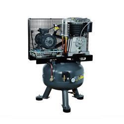 Schneider UNM STS 1000-10-90 - Kolbenkompressor -  2-Zylinder