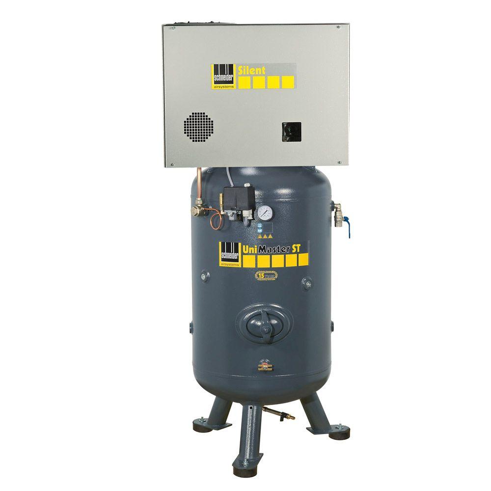 Schneider UNM STS XS - Kolbenkompressor - ohne Kältetrockner