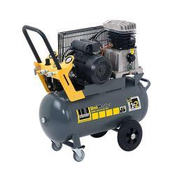 Schneider Kompressor UNM 410-10-50 WX - UniMaster - 10 bar - 410 l/min - für häufigen Einsatz