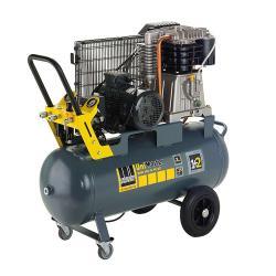 Schneider Kompressor UNM 580-15-90 DX - UniMaster - 15 bar - 580 l/min - das Kraftpaket
