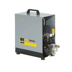 Kolvkompressor SilentMaster - SEM 30-8-4 W - Utg. effekt 19 l/min