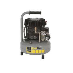 Schneider Kompressor SEM 50-8-9 W - SilentMaster -  8 bar - 50 l/min - für geräuscharme Einsätze