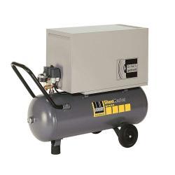 Schneider Kompressor SEM 255-10-50 W - SilentMaster - 10 bar - 255 l/min - für geräuscharme Einsätze